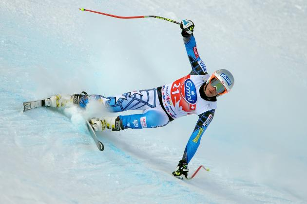 Winter Olympian Bode Miller Gets Del Mar Win in Summer Olympics Year