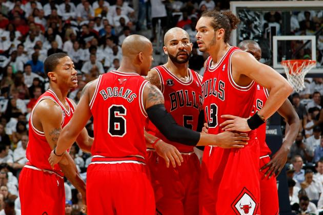 Breaking Down How Chicago Bulls Can Surprise the NBA Without Derrick Rose
