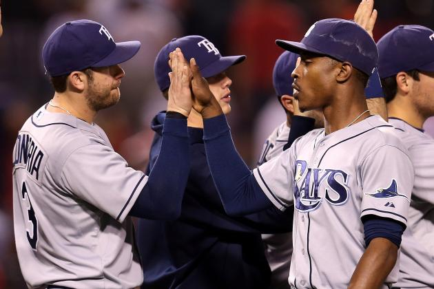 Why This Year's Tampa Bay Rays Have the Goods for a Cinderella World Series Run