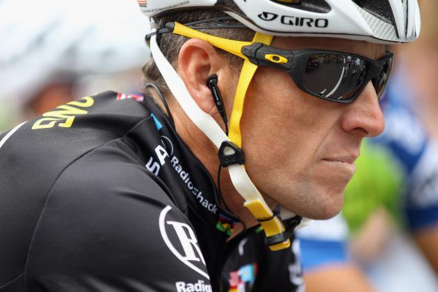Lance Armstrong: Why Doping Investigation Will Change Cycling Forever