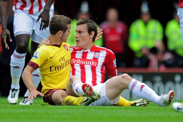 Arsenal Weekend Preview: A Complete Guide to the Stoke City Match