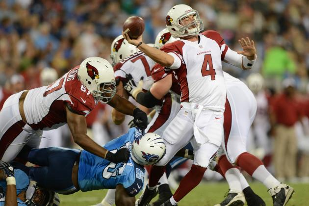 Cardinals vs. Titans: Arizona's Biggest Winners and Losers