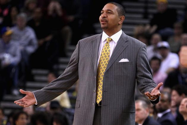 Does Mark Jackson Have to Make the Playoffs This Season to Keep His Job?