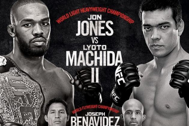 UFC 152: Why Is Vitor Belfort Fighting Jon Jones and Not Chael Sonnen?