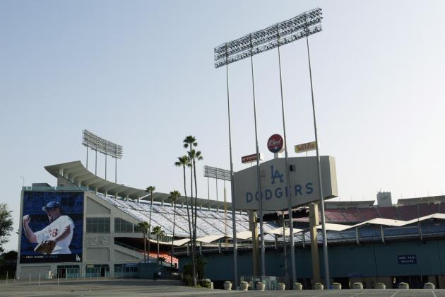 Why Giving Dodger Stadium a New-Age Facelift Would Be Great for MLB, LA Fans