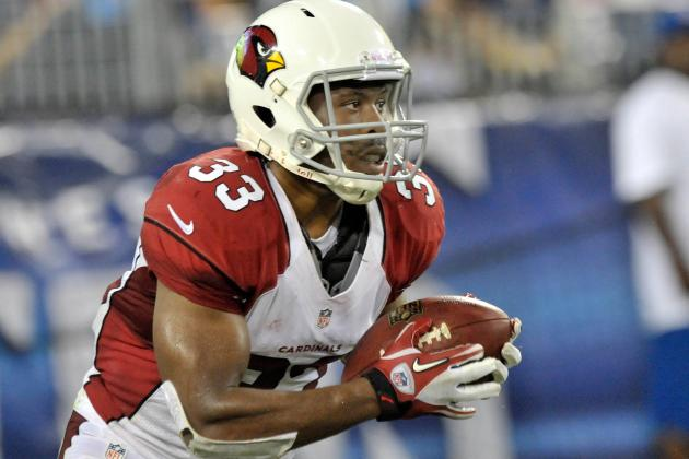 Projecting the Arizona Cardinals' Final 53-Man Roster After Preseason Week 2