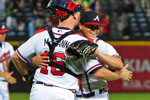 Atlanta Braves Find Serendipity: Why Kris Medlen Is for Real