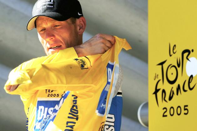 Lance Armstrong Let Pride and Hubris, Not Doping, Ruin His Legacy