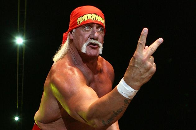 TNA Impact! Wrestling: Hollywood Hulk Hogan Returns to Take on Aces and Eights