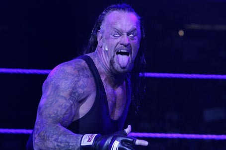 WWE News: Why Undertaker Is Best Opponent for Brock Lesnar at WrestleMania 29