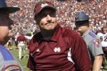 NCAA Investigating Mississippi State