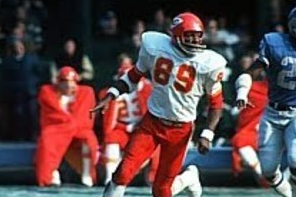 Kansas City Chiefs: Otis Taylor Once Again Robbed of Hall of Fame Nomination
