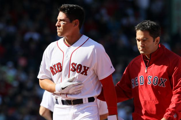 Jacoby Ellsbury and Jon Lester Reportedly Placed on Trade Waivers by Red Sox