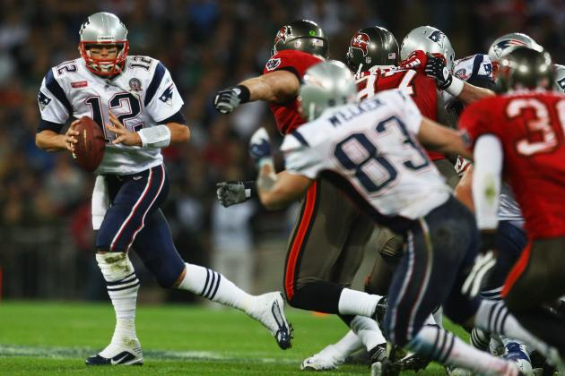 New England Patriots vs. Tampa Bay Bucs: Preseason Week 3 Live Score, Analysis