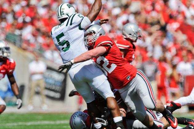 Ohio State Football: What Klein's Reinstatement Means for Buckeyes Defense