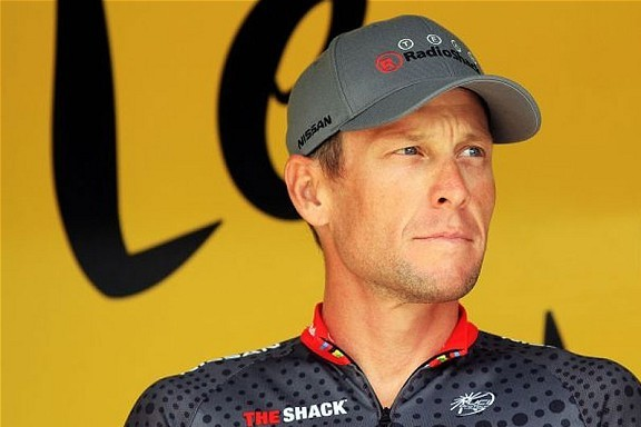 Lance Armstrong Doping: Dropping Fight Against USADA Was Best Way out
