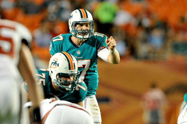 Dolphins vs. Falcons: What Miami Fans Should Watch For in Preseason Week 3