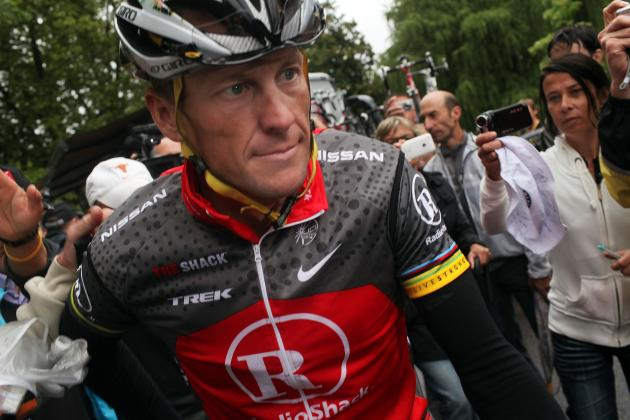 Lance Armstrong Can Still Be a Hero, but 'Witch Hunt' Destroys Cycling Legacy
