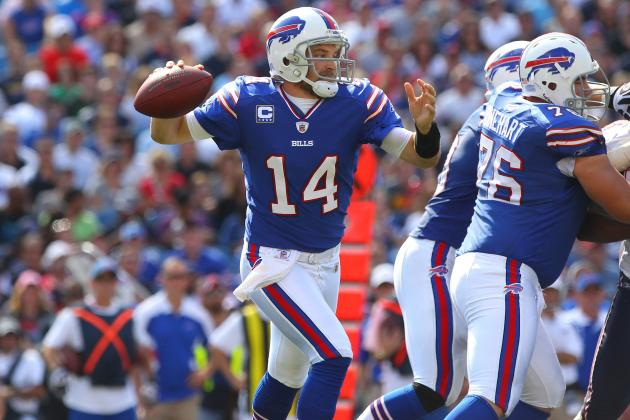 Buffalo Bills: Why Would the New England Patriots Scare Buffalo?