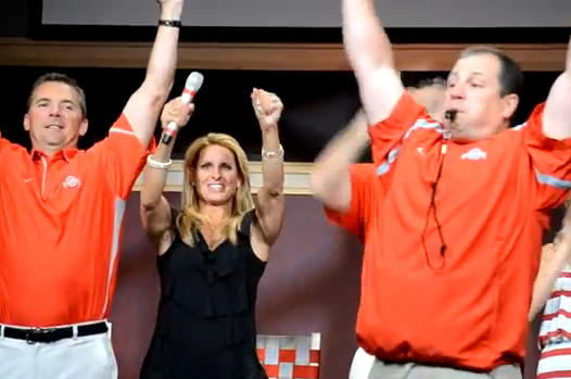 Ohio State Football Video: The New 'Quick Cals' Tradition Looks Incredibly Fun