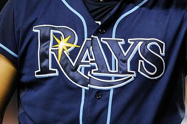 Tampa Bay Rays: 3 Minor Leaguers Test Positive for Meth