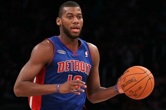 Can Greg Monroe Become a Star for the Detroit Pistons?