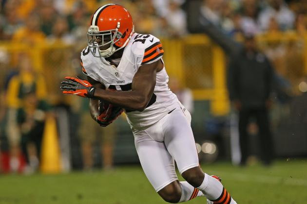 Fantasy Football Sleepers 2012: Good Value Picks on Bad Teams