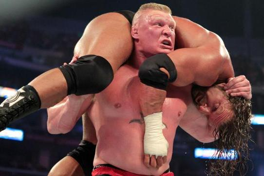 Brock Lesnar: Top Candidates for Superstar's Next WWE Feud