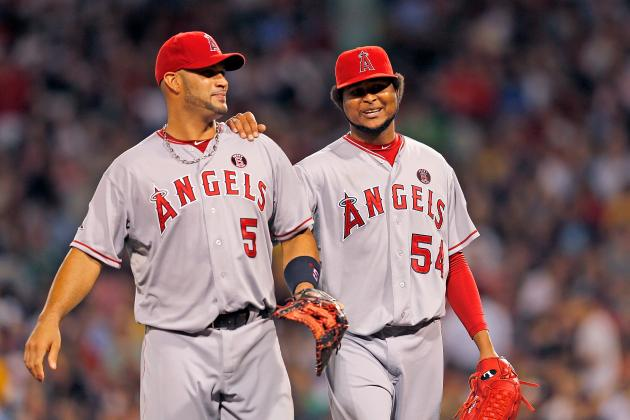Los Angeles Angels of Anaheim Face a Real Test Against Detroit Tigers