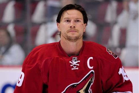 Shane Doan Saga Continues with Buffalo Sabres Offer