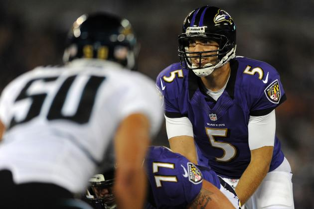 Ravens vs Jaguars: Breaking Down Baltimore's 48-17 Win over Jacksonville