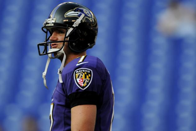 Billy Cundiff: Baltimore Ravens' Kicker Still Endures Malice from Fans