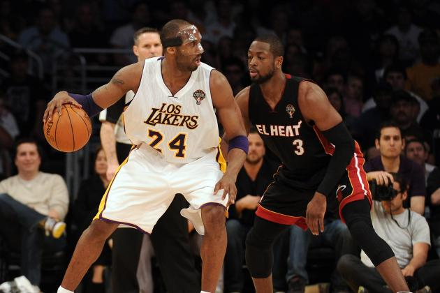 Why Chris Bosh Is Right About the New L.A. Lakers Roster
