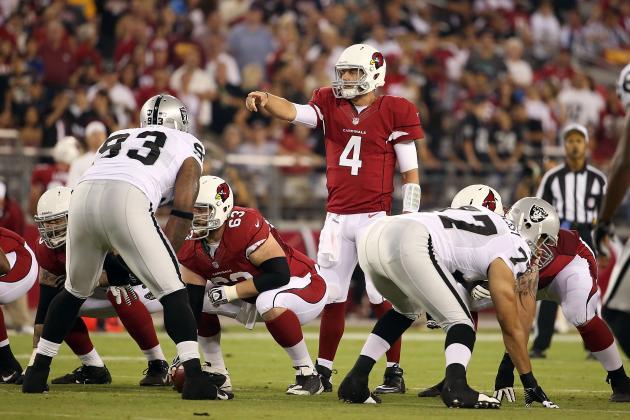 John Skelton vs. Kevin Kolb: Who Should Be Arizona Cardinals' Starting QB?