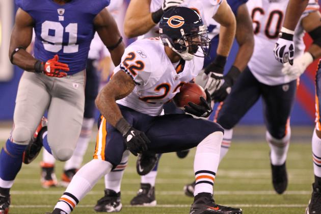 Chicago Bears vs. New York Giants: Preseason Week 3 Live Score, Analysis