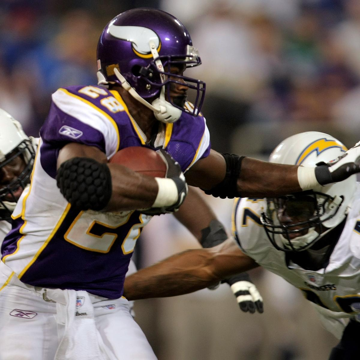 San Diego Chargers Coaches: San Diego Chargers Vs. Minnesota Vikings: Preseason Week 3