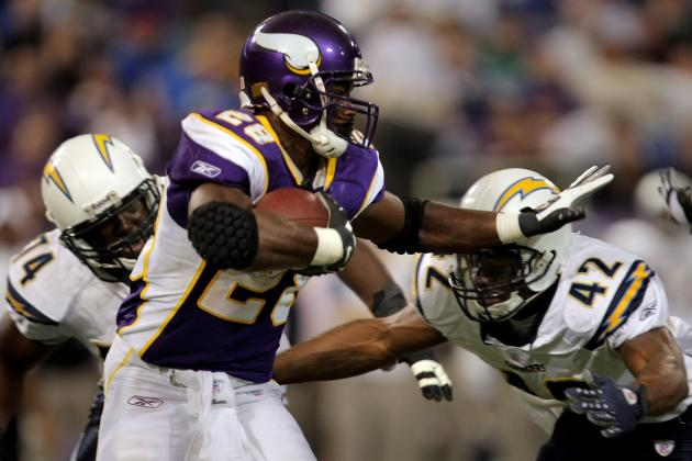 San Diego Chargers vs. Minnesota Vikings: Preseason Week 3 Live Score, Analysis
