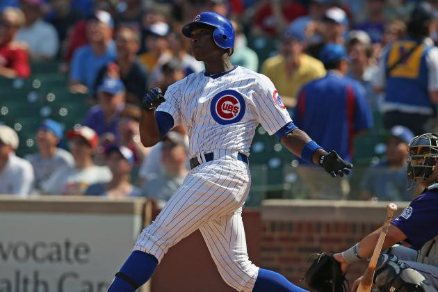 Cubs Rally to Beat Rockies 5-3