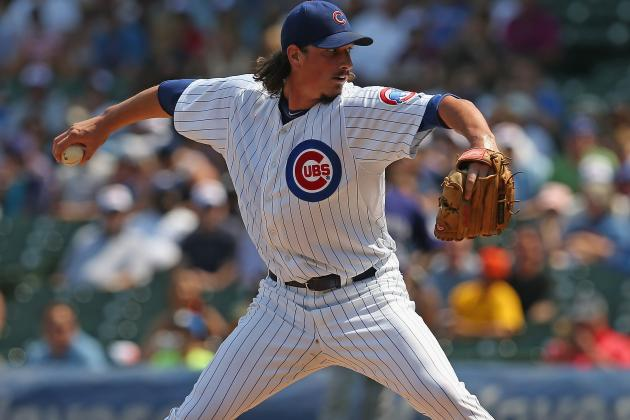 Cubs' Uniforms Named Second Best in MLB