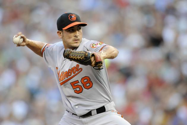 Cubs Claim RHP Socolovich Off Waivers from Baltimore