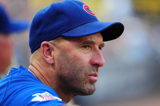 Sveum Getting Tired of Watching 'passive' Cubs Hitters