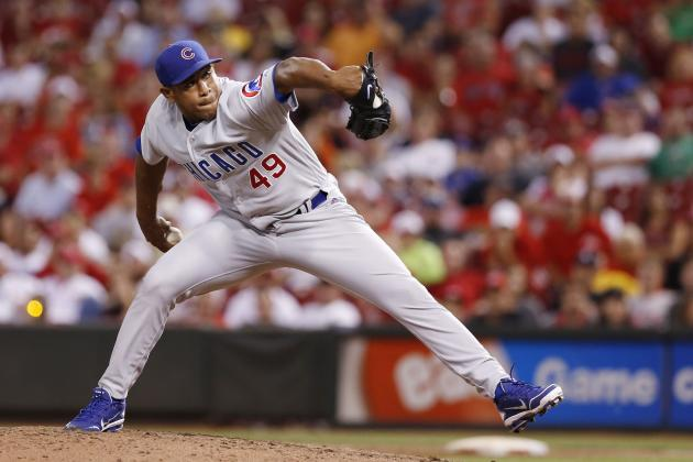 Cubs Unlikely to Deal Alfonso Soriano or Carlos Marmol This Month