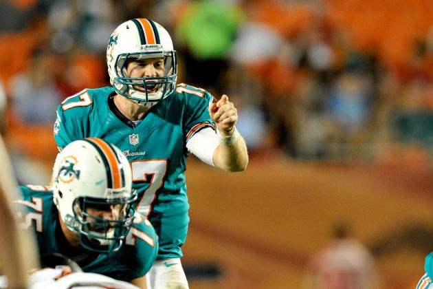 Atlanta Falcons vs. Miami Dolphins: Preseason Week 3 Live Blog