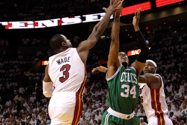 Is There Any Eastern Conference Team That Can Challenge Miami Heat?