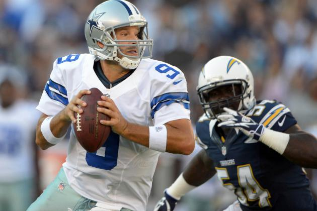 San Diego Chargers: Is the AFC West Overlooking the Bolts in 2012-13?