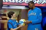 Shocking: KD's Movie 'Thunderstruck' Gets Bad Reviews