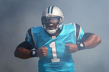 Carolina Panthers Have Unique Opportunity Sunday Against New York Jets