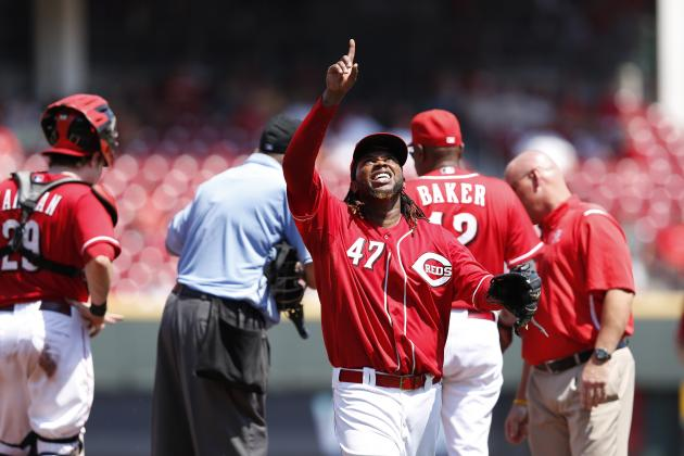 Do the Cincinnati Reds Have What It Takes to Win a World Series in 2012?