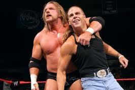 Shawn Michaels and Triple H: Why They Should Faceoff One Last Time