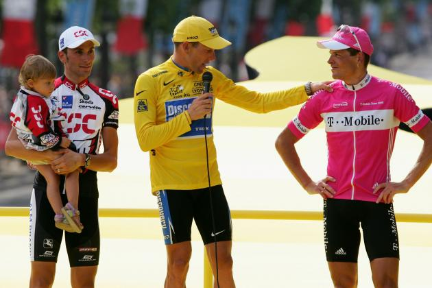 Lance Armstrong: Has USADA's Inquisition Damaged the Case Against Him?